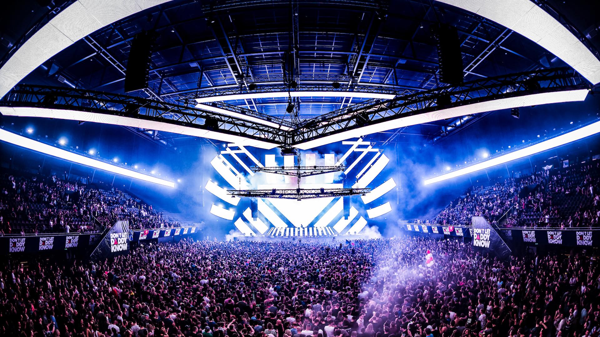 Tiësto I Don Diablo Wracają Do Polski Holendrzy Headlinerami Polskiej Edycji Don T Let Daddy Know Shining Beats