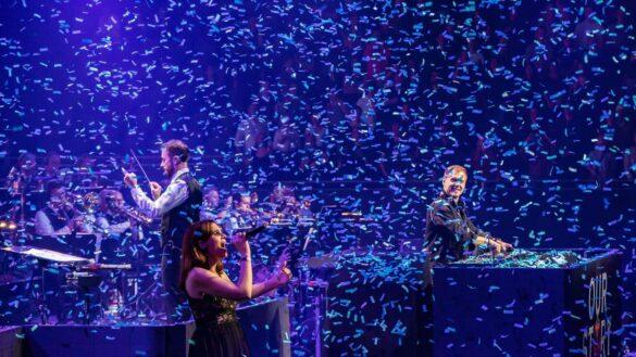 Armin van Buuren & Susana